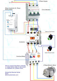 magnetic contactor wiring diagram ochikara biz in of floralfrocks contactor wiring diagram with timer at Contactors Wiring Diagram