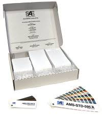 Fed Std 595b Color Chart Ams Std 595 Colors Used In Government Procurement