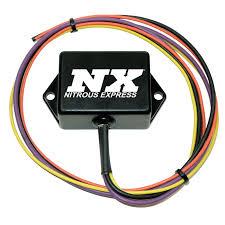 corvette camaro maximizer 5 progressive nitrous controller additional solenoid driver from nitrous express