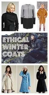 ethical winter coats and how to pick one for you