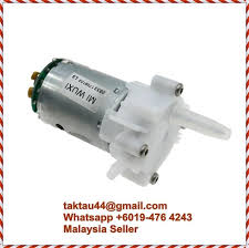 mini water pump micro pump 3v 12v pump for diy hobby