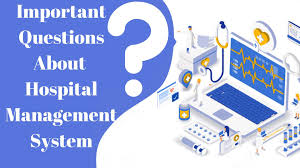Ems Charting Systems Important Questions About Hospital Management System