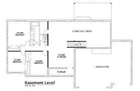 Basement Design Plans Interesting The 48 Best House Plans Images On Pinterest House Floor Plans