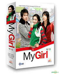 My girl tv show