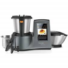 Robot De Cocina Con Conexión Wi Fi Integrada Taurus Mycook Touch