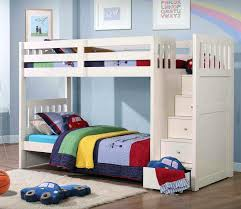 wooden bunk beds with stairs full size of bedroom kids bed drawers underneath reasonably d trundle wooden bunk beds