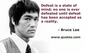 Top 10 Motivational And Inspirational Famous Quotes By Bruce Lee On