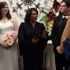 photo of the courthouse wedding chapel houston tx united states the minister