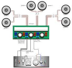 6 speakers 4 channel amp wiring diagram gallery wiring diagram sample 6 speakers 4 channel amp wiring diagram wire car speakers amp diagram luxury channel