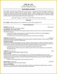 Resume Profile For College Student College Students Resume Professional Sample Resumes For