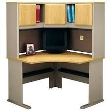 series corner desk. Corner Desk Hutch Inch Computer With Bush A Series And In Light White Drawers U