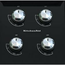 kitchenaid gas on glass cooktop 36 ceramic conventional w sealed burners sparking always