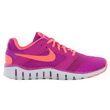 nike flex raid fuchsia womens trainers 724717 561 women s shoes nike huarache rose