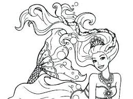Buy Barbie Coloring Pages Waggapoultryclub