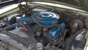 automotive history the ford fe series v8 engine