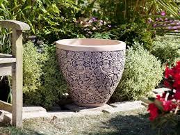 garden pots cheap. Photo 4 Of 7 Large Flower Pots Cheap Planter For Trees Long Walmart Round Pot (delightful Garden