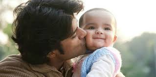 A Letter To My Husband The Father Of My Child A Mom S
