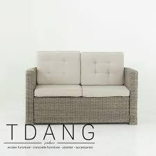 sofa furniture manufacturers. code 3013 palm harbor wicker sofa 2 seats furniture manufacturers