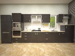 Small Picture Kitchen Cabinets Small Kitchen Home Designing Kitchen Design