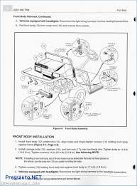 2005 club car wiring diagram wiring diagrams battery cable by the foot at Car Battery Wiring Harness