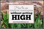 can cbd oil get you high