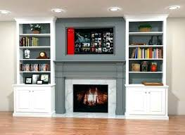 built in cabinets around fireplace ins next to ideas bookcase storage shelves decorating free plans hom built in bookcases around fireplace