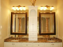 captivating bathroom mirrors framed perfect mirror frames intended for vanity ideas magnificent framed bathroom mirror ideas f35
