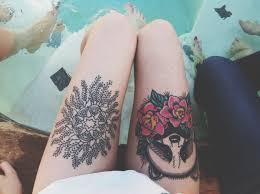 женские ноги 11 фото татуировки татушка