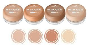 soft touch mousse makeup natural looking matt effect delicate foundation essence ebay