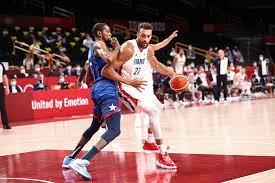 Shame on Team USA basketball, NBC for ...