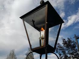 new orleans light fixtures house gas lamps exterior outdoor lighting lamp door style