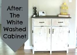 whitewash furniture. How Do You Whitewash Furniture Can Without Sanding .