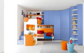 Kids Modern Bedroom Kids Room Kids Room Blue Themed Boy Kids Bedroom With