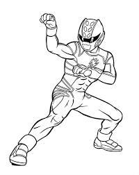 Small Picture Power Rangers Team Jungle Fury Power Rangers Coloring Pages