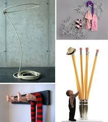 Coat Rack Cool Cool Coatracks 100 Crazy Ways to Hang your Hat or Coat Urbanist 51