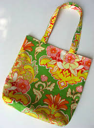 Free Tote Bag Patterns Mesmerizing 48 Free Tote Bag Patterns And Tutorials Skip To My Lou