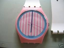 swatch maxi watch wall clock 6 feet