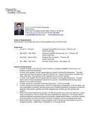 retail sales resume Sample Resume Examples