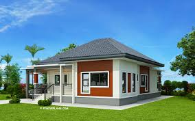 simple and elegant small house design
