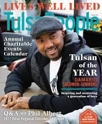 TulsaPeople January 2017 by TulsaPeople issuu