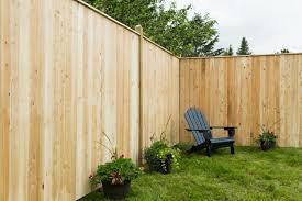 white fence panels. Flat Top Picket White Fence Panels
