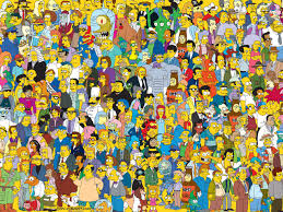 Simpsons Wallpaper For Bedroom Live Simpsons Wallpapers Jrl91 Simpsons Backgrounds