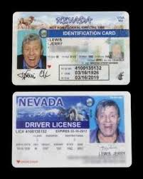 Jerry Lewis Nevada Auction Nevada Print Templates Lewis Driver 2019 In Licenses