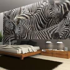 Wallpaper Herd Of Zebras Fruugo
