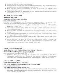 Sample Resume Chef Chef Resume Examples Pastry Chef Resume Sample ...