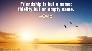 Sad Quotes About Friendship Sad Friendship Quotes 33