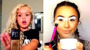 top trending makeup videos on insram best makeup tutorials 2018