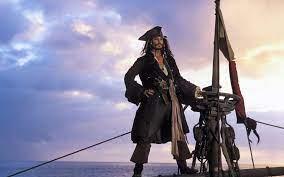 ديزني' تنأى بنفسها عن جوني ديب... ممنوع ظهوره في 'قراصنة الكاريبي'
