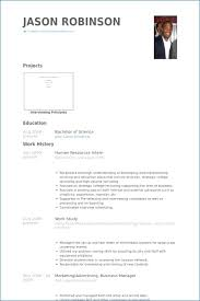 Hr Intern Resume Fascinating Hr Intern Resume 28 Free Resume Builder P28okproxyus