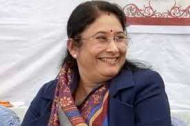 ராஜஸ்தான் பாஜக பெண் எம்எல்ஏ  கொரோனா தொற்றால் உயிரிழந்தார்